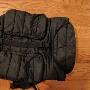 Uniqlo backpack